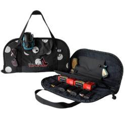 Double Gun Range Bags